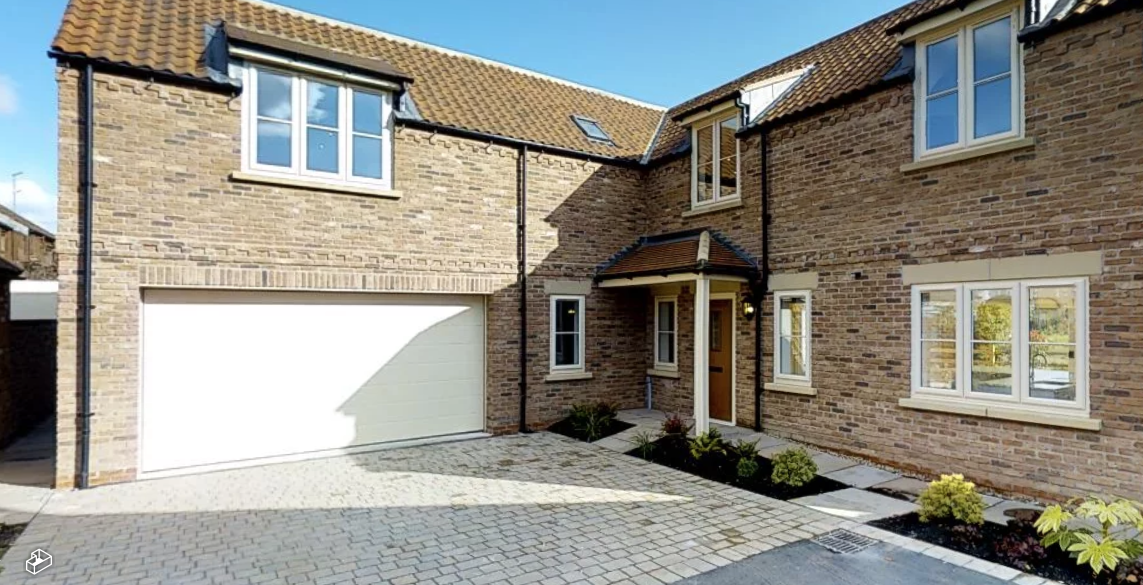 Beechwood Close – Mulberry Residential