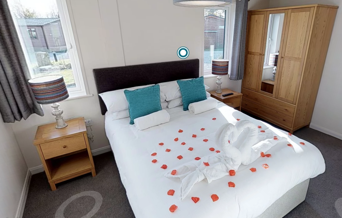 The Spa Freedom – Raywell Hall Country Lodge Park