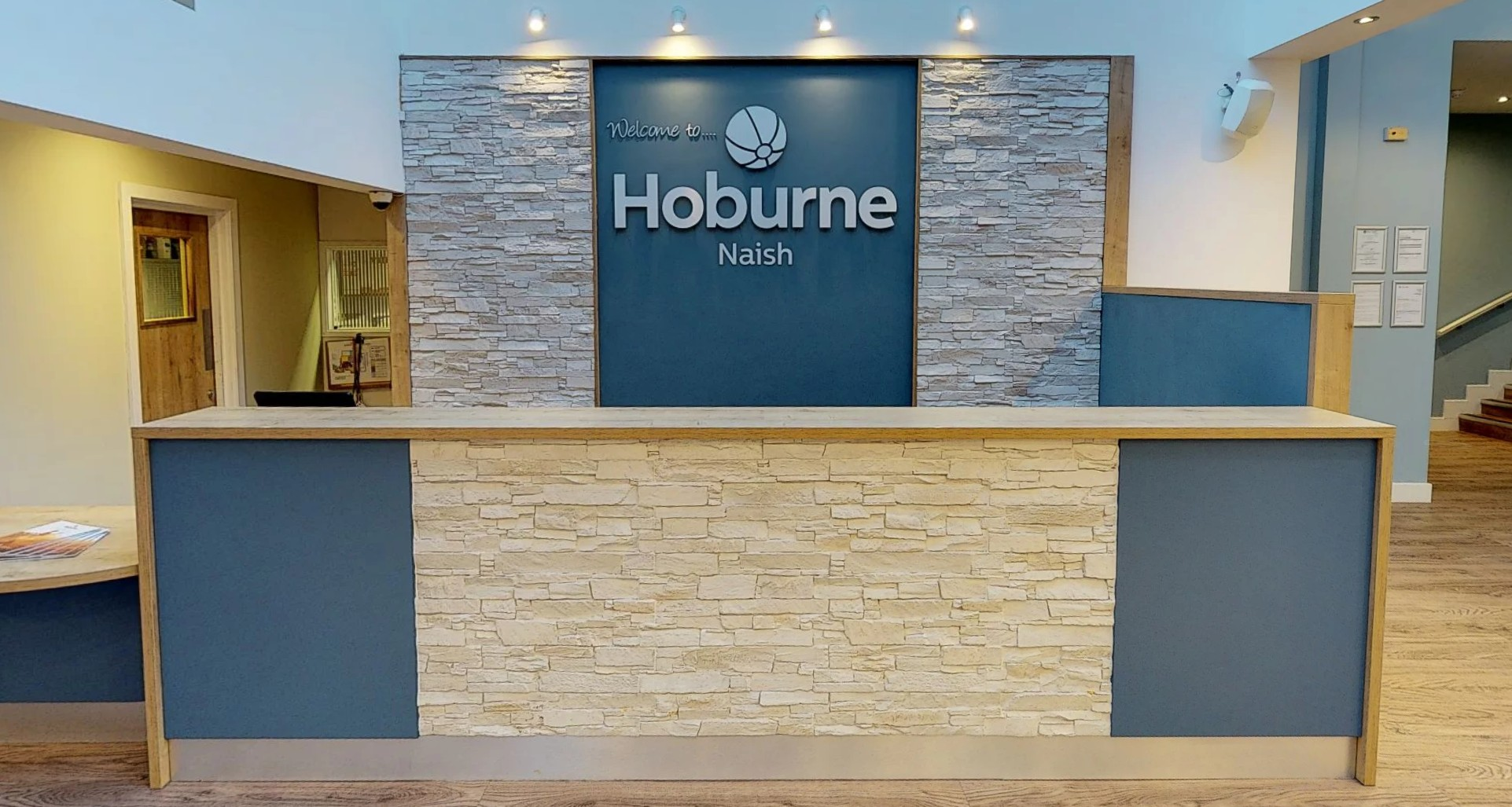 Hoburne Holidays 3D tour