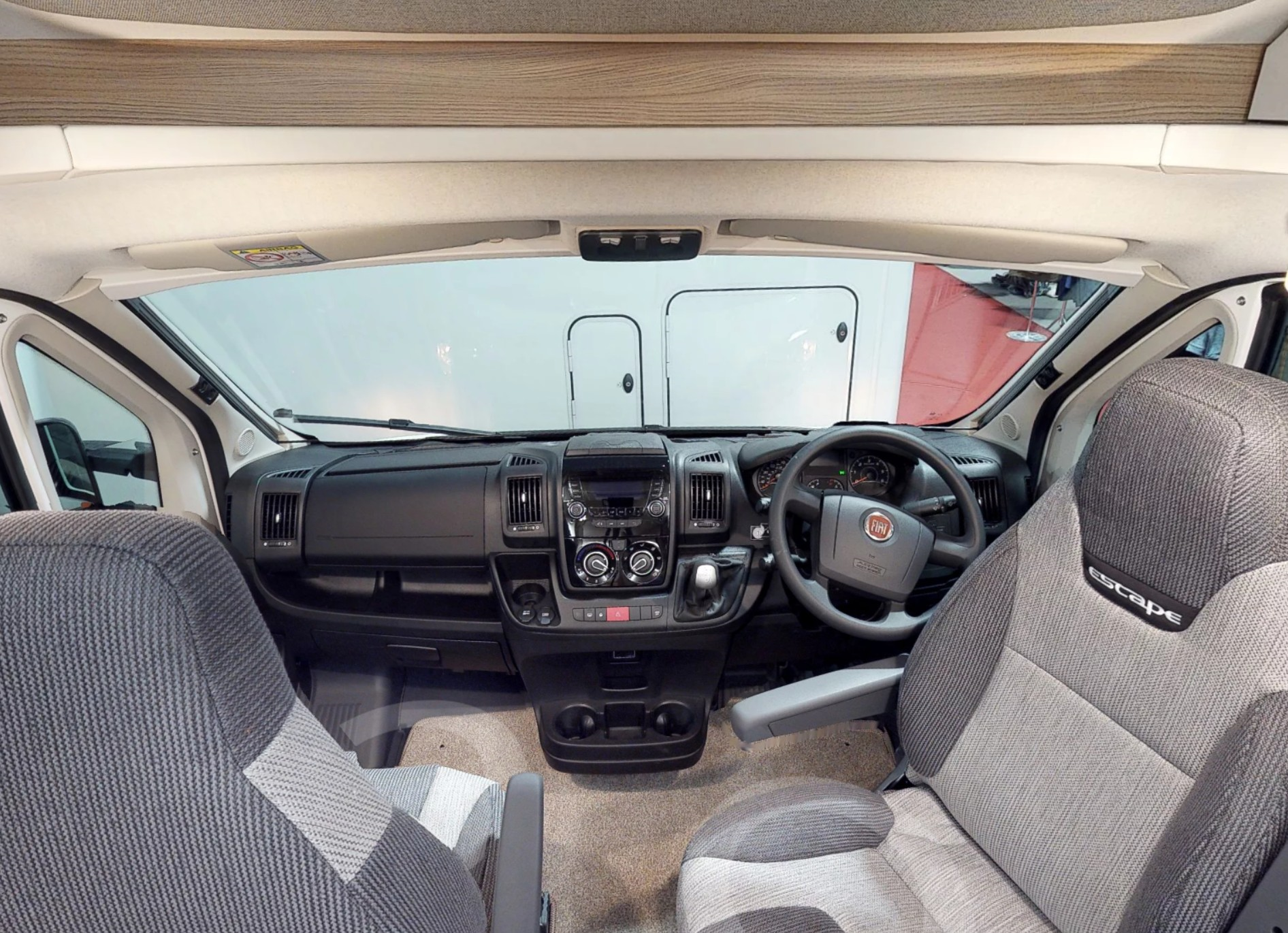 Swift Escape 664, 3D Virtual Tour
