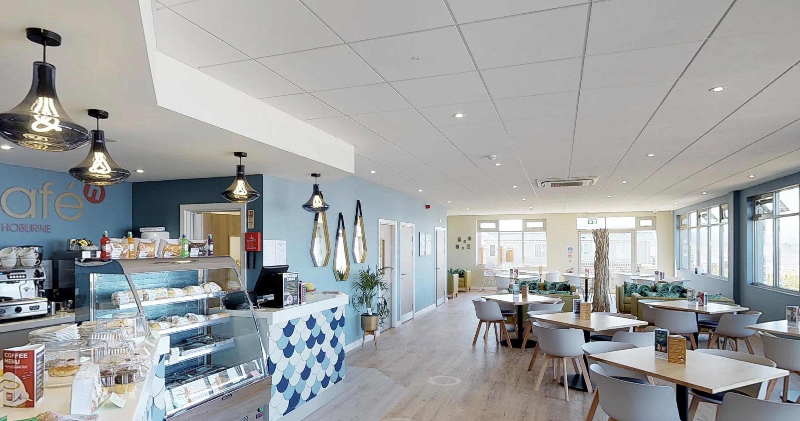 Cafe Hobourne